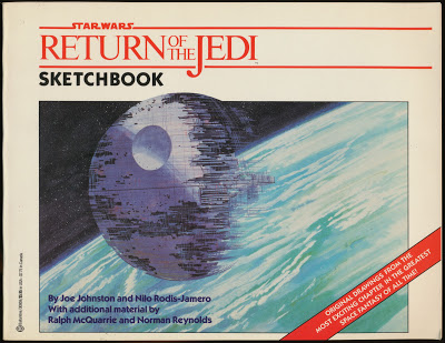Return of the Jedi Sketchbook 2 (1)