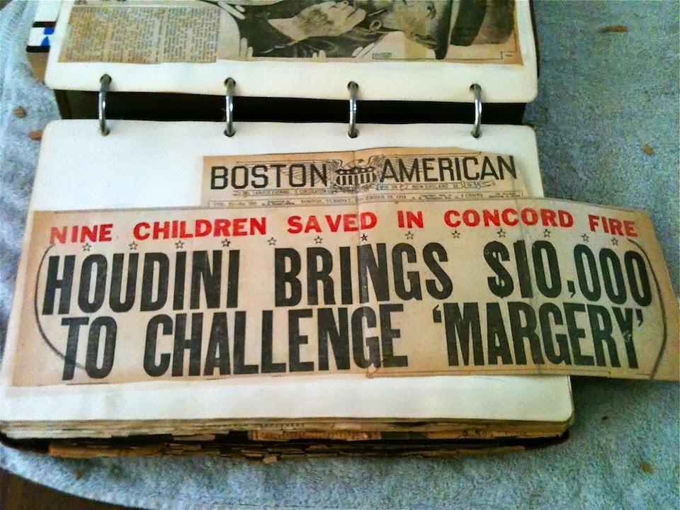Houdini scrapbook1