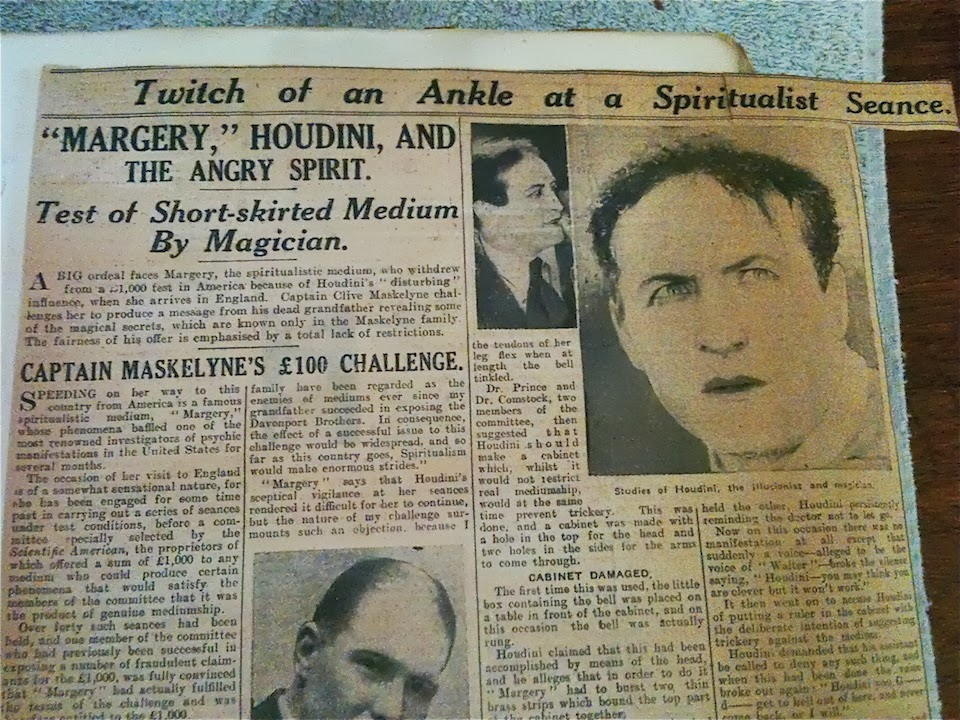 Houdini scrapbook4
