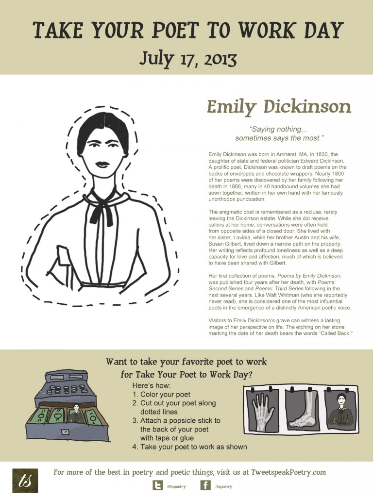 Take-Your-Poet-to-Work-Emily-Dickinson