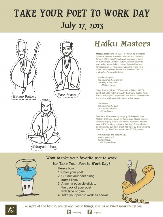 Take-Your-Poet-to-Work-Haiku-Masters-