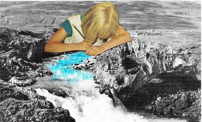 Ben Giles collage 2