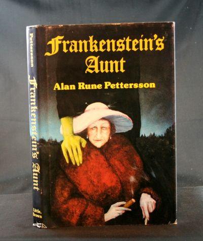 frankenstein's aunt