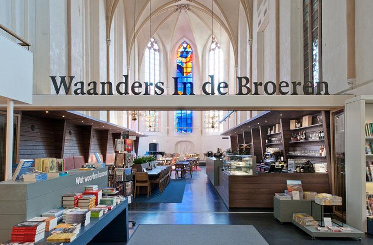 waanders bookstore 1
