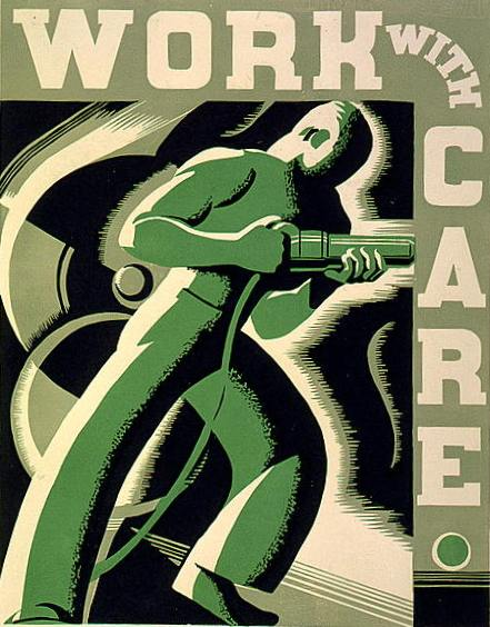 wpa work with care