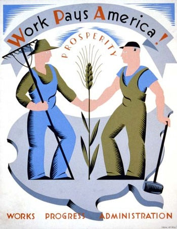 wpa_poster work pays