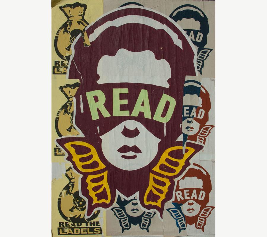 Jay Giroux read