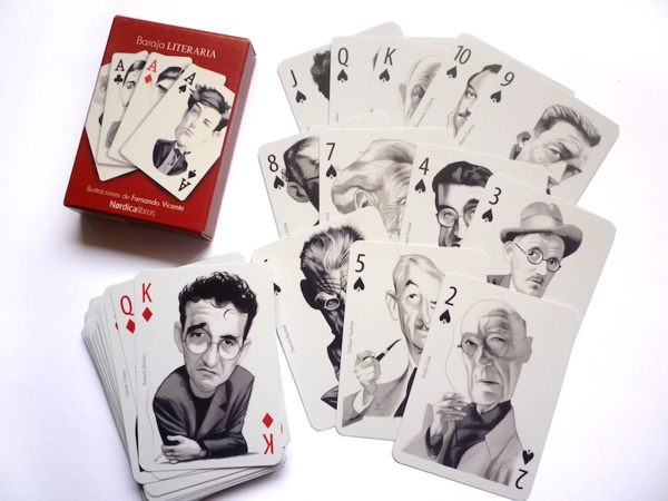 Vicente playing cards 1