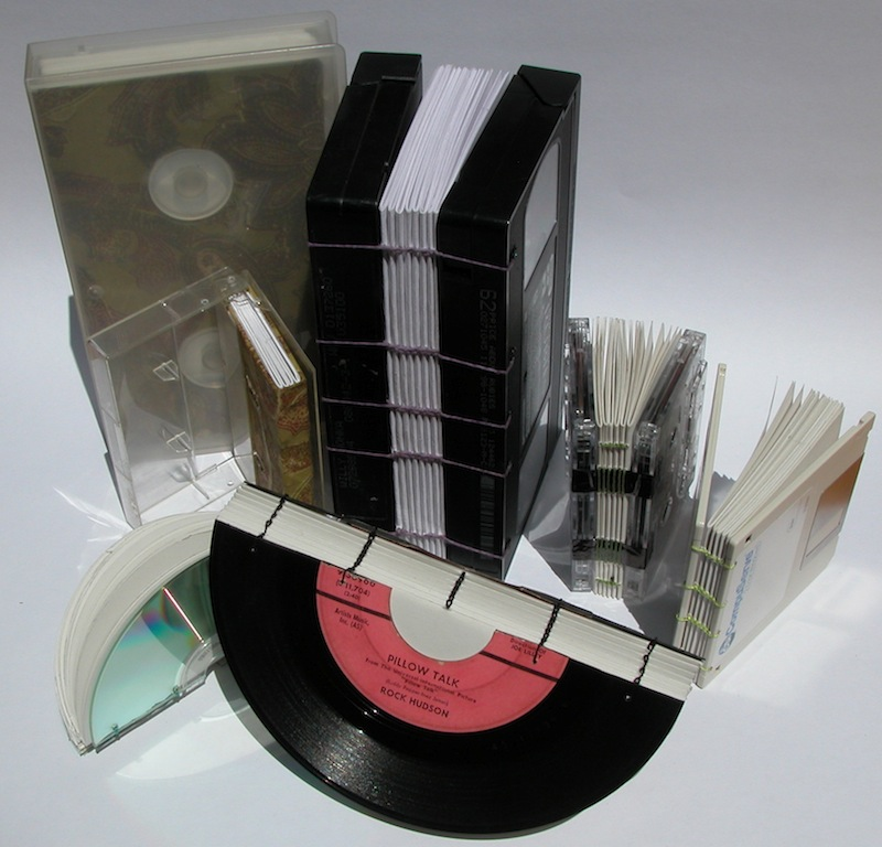 books on tape woody leslie