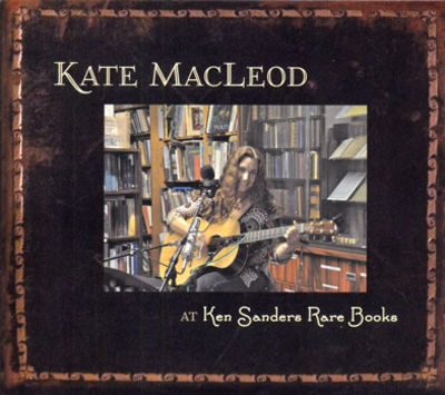 kate macleod