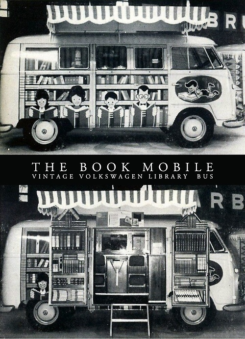 vw bus library