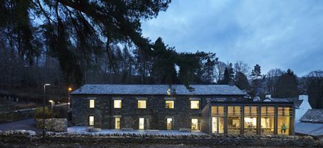 University-of-Cumbria-Ambleside-by-John-McAslan_