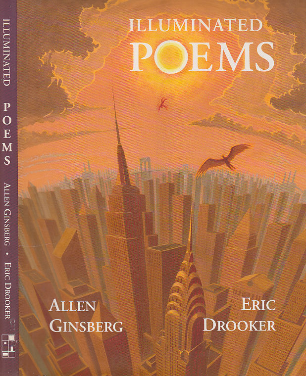 illuminated poems ginsberg