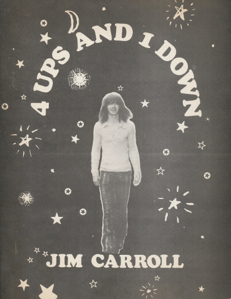 jim carrol ups