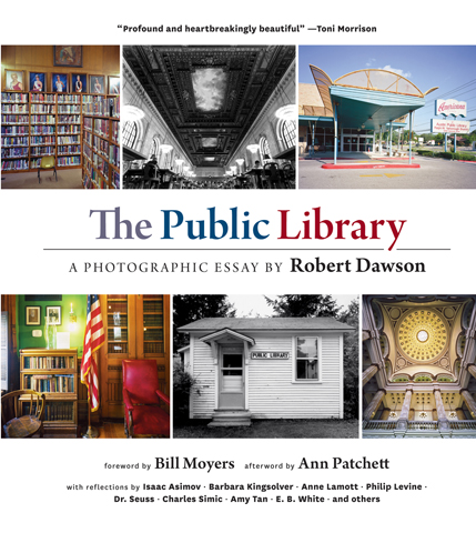 the public library dawson