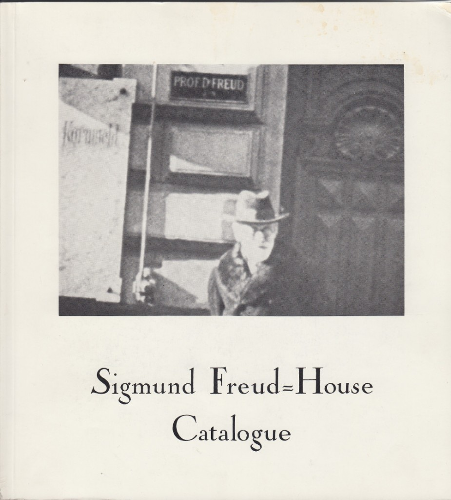 freud house